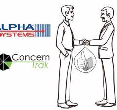 Concerntrak & Alpha Systems Tag-Team to Tackle Food Recalls